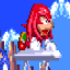 Knuckles Saves the Island