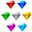 All Chaos Emeralds