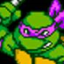 Donatello Clear