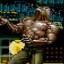 Defeat Robo X