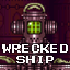 Wrecked Ship Revealed