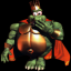 King K.Rool Overthrown