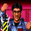 Egon Nabs A Ghost