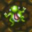 Frog of War