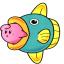 Kine the Fish