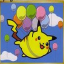 Sort Of A Flying Pikachu
