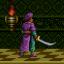 The Purple Turban