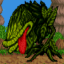 Man-Eater Plant