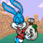 Bugster Bunny