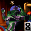 Conquered Nightmare Buzz
