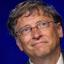 Rich as Bill Gates of Theme Park