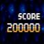 Galactic Score