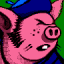 Sage of the Swine