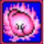 Fireball Kirby