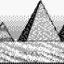 Subterranean Pyramids