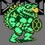 Millenary Turtle