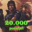 (Score) 20K