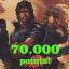 (Score) 70K
