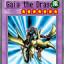 Gaia the Dragon Chapion