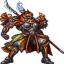 Gilgamesh vs Heroes - Round 1