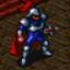 The Fallen Knight