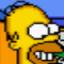 Homer is Impressed