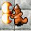 Rocky Fireball Master