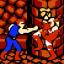 Martial Champion