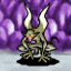 Demonic Figure