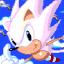 Hyper Sonic Victory