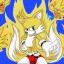 Super Tails Victory