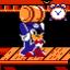Time Attack IX (Captain Ginta)