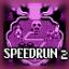 Pumpkin Zone Speed Run 2