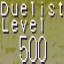 Professional Duelist