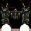 Inside the Alien Warship