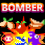 Fruit Bomber