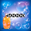 Liquid Soap Bubbles
