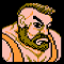 Perfect Zangief