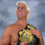 Ric Flair is going to Wrestlemania!