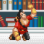 No One Plots Like Gaston