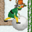 I Wanna Build A Snowman