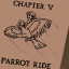 Parrot Ride