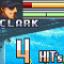 Combo Clark