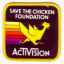 Save the Chicken Foundation Member