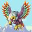 Defeat the Garuda