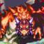 Defeat Demagon