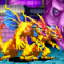 Defeat the Flame Dragons