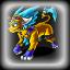 Rune Cat