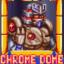 Beat Chrome Dome
