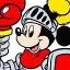 Pete Castle-Mickey